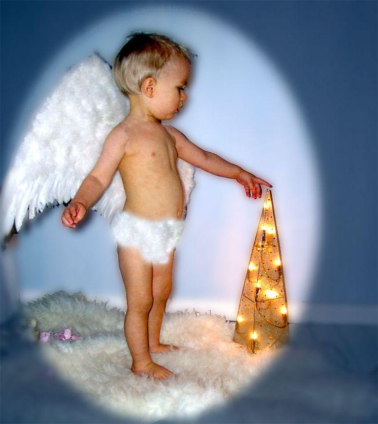 Joulukortti 2005 / Christmas card 2005