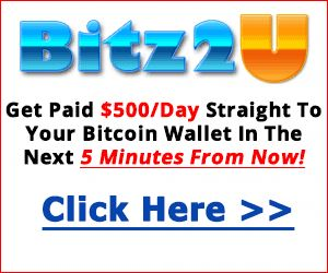 how to make 1 bitcoin a day
