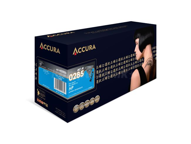 Toner Accura do drukarek HP #OfertaDnia | 23.06.2014 http://bit.ly/ACCURA-toner-hp