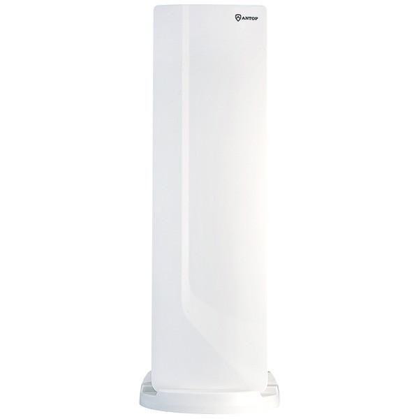 Antop Antenna Inc AT-401B AT-401B Smartpass Amplified Indoor-Outdoor HDTV Antenna