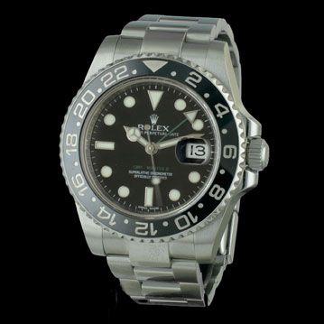 ROLEX - New GMT-Master II #nouveauté du 2 juillet 2013 #montre #cresus http://www.cresus.fr/montres/montre-occasion-rolex-new_gmt_master_ii,r2,p24768.html