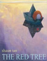 The Red Tree by Shaun Tan This book is emotional and creative and  tells a story about the power of hope, renewal and inspiration. Lothian Children's Books,2001.