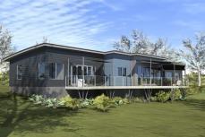 Nusteel Home Designs. Visit www.localbuilders.com.au to find your ideal home design in Tasmania