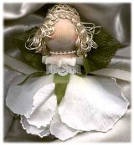 Angel Crafts for Kids and Adults