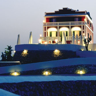 Hotel Rural Son Granot, Menorca.