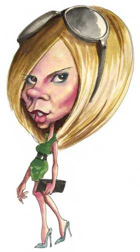 Caricatures, Hire a Caricature Artist, Book a Caricaturist with ...