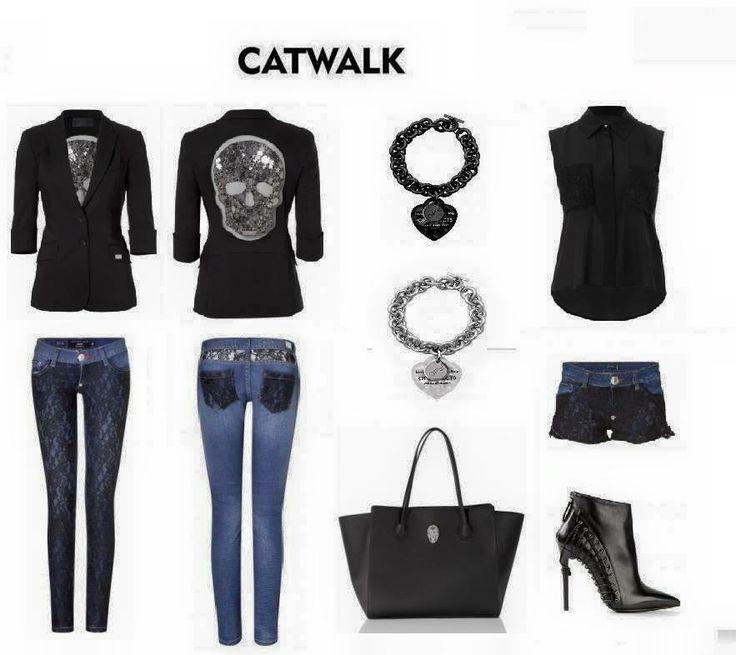 PHILIPP PLEIN  GIANMARCO LORENZI OPS! OBJECTS Wszystko znajdziesz na : www.e-catwalk.pl