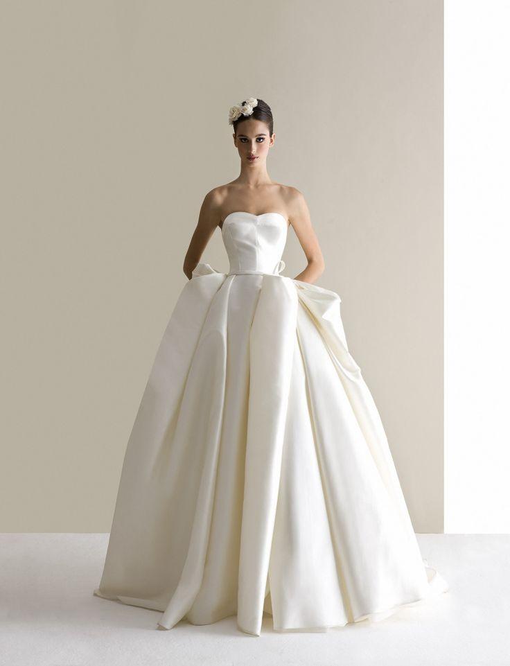 Antonio Riva collezione 2015 abiti sposa13