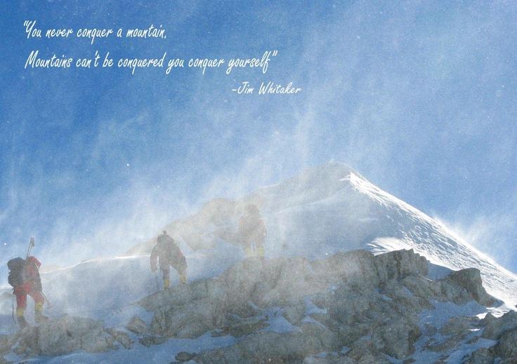 Mt. Vinson 2008 - 2009