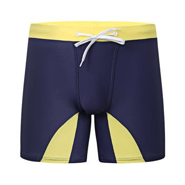 Sport Swimsuits Beach Hot Spring Surf Breathable Quick Drying Trunks for Men at Banggood