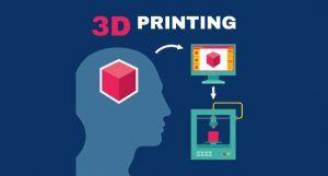 3D Printing :  3D Printer | Get 3D Printing Service Today
