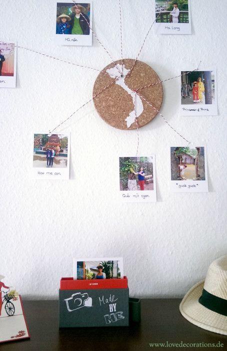 die besten 25 ideen zu polaroid rahmen auf pinterest selbstorganisierte hochzeiten polaroid. Black Bedroom Furniture Sets. Home Design Ideas