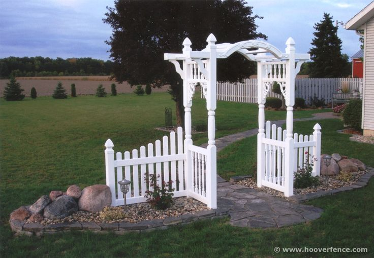 33 Best Images About Arbors On Pinterest Vinyls Garden Fences And Arbors T