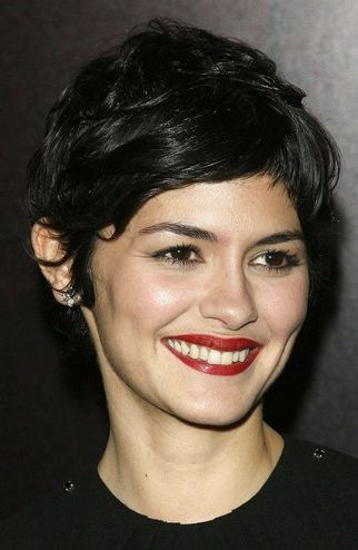Audrey Tautou, from Iryna