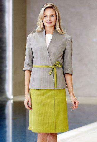 Six Senses Hotels Resorts Spas |  | Fashionizer Spa Uniforms|