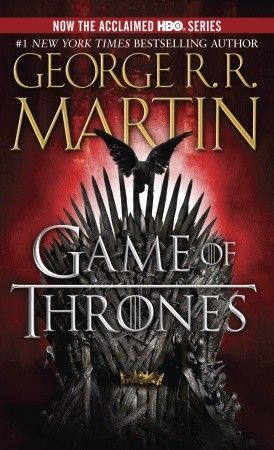 Over the past three years, I was told multiple times that I needed to read and watch  Game of Thrones  by George R. R. Martin. I wasn't sure I wanted to dedicate my time to a series of five books that are each more than seven hundred pages long, so I continually put it off. Then, with the airdate of the sixth season quickly approaching on April 24, I borrowed the DVDs for a cross-country flight. Two months later, I find myself five seasons and one book into Martin's incredible creation…