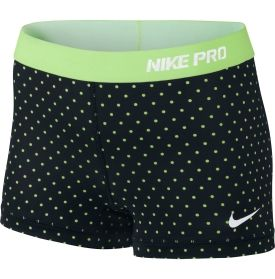 """Nike Women's 2.5"""" Fitted Compression Pro Print Shorts - Dick's Sporting Goods"""