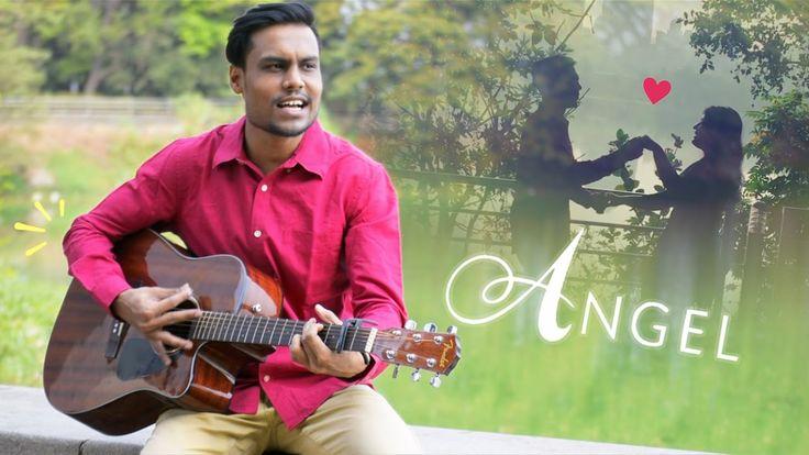 Angel - The Love Song | Galway Girl Hindi Refix | Ed Sheeran | Hindi Cov...