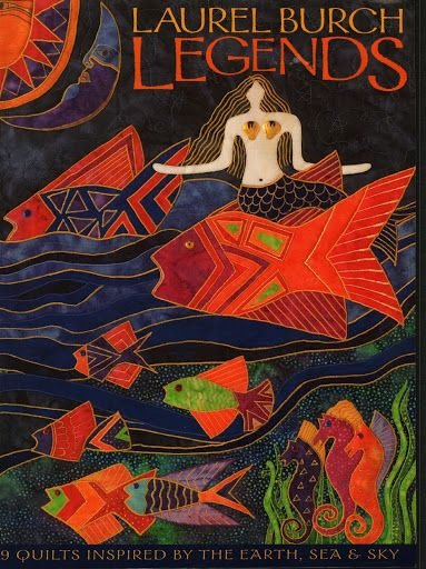 Laurel Burch legends by Burch - Jimali McKinnon - Picasa Webalbums