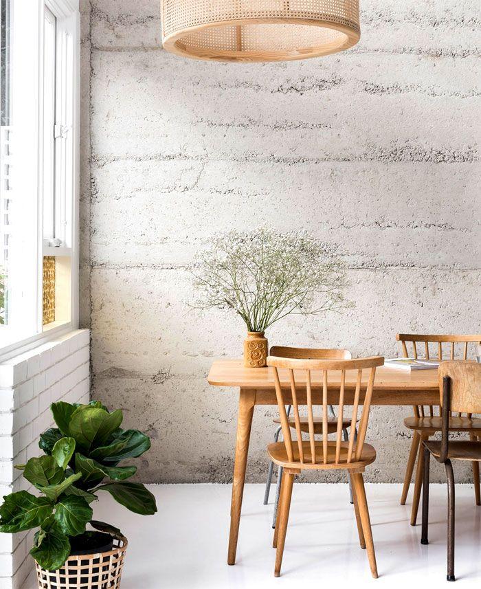 Nature-Inspired Eco House - InteriorZine
