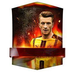 Marco Reus FIFA Mobile 17 - 99 | Futhead