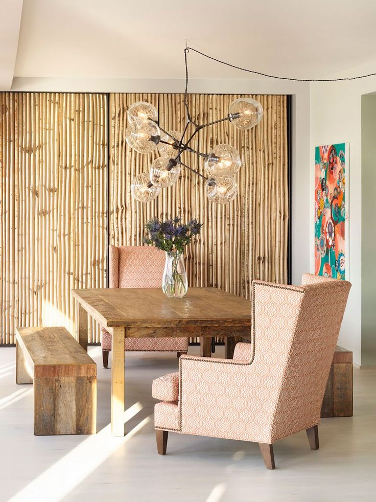 Bohemian Apartment By Incorporated (13)