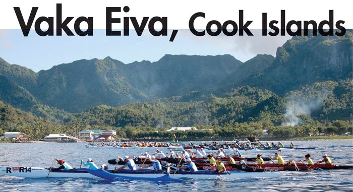 Cannot wait for Vaka Eiva!! Only 8 more weeks.. Excited much?!