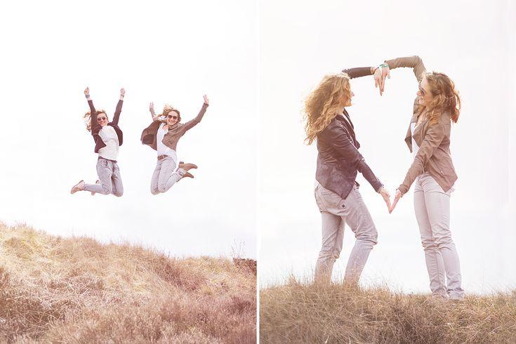 Was gibt es mehr, als eine echte Freundschaft. Eine Freundschaft, in der man blind aufeinander vertrauen kann, der Eine oder die Eine sich auf den And…