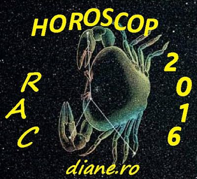 diane.ro: Horoscop Rac 2016