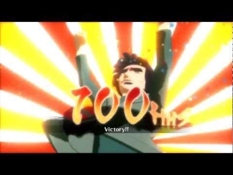 Naruto: Ultimate Ninja Storm: All Ultimate Jutsu's - YouTube