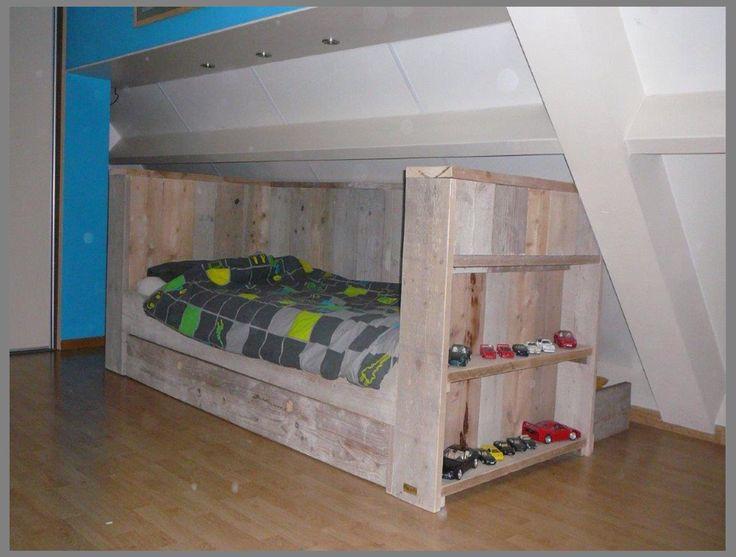 26 beste afbeeldingen van bedbanken en kajuitbedden - Mooie meid slaapkamer ...