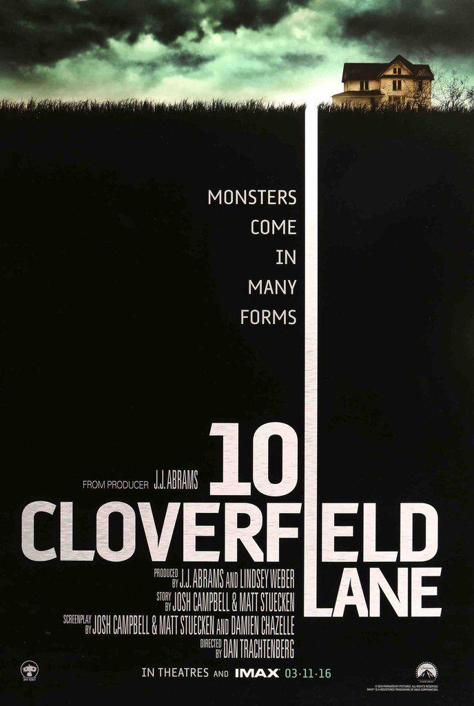 10 Cloverfield Lane (2016) #10-Cloverfield-Lane #2000s #2016