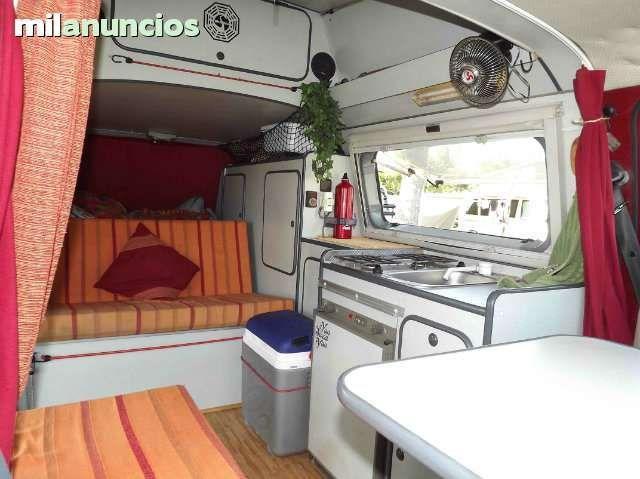 Mil anuncios com volkswagen t3 venta de furgonetas de for Compro cocina de segunda mano