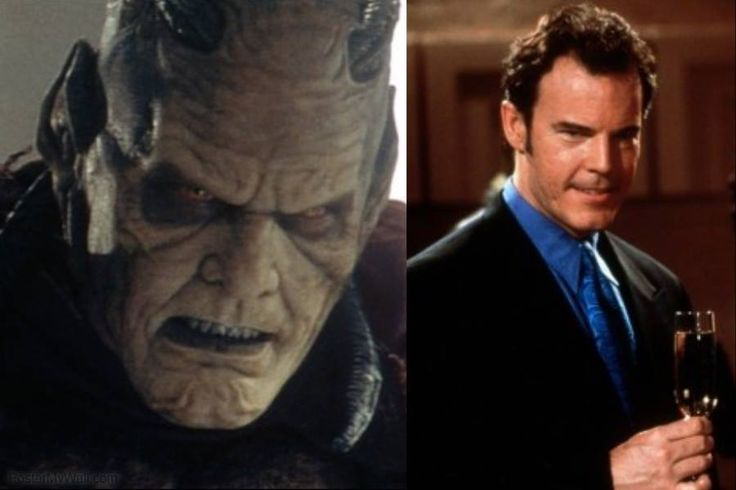Andrew Divoff as the Wishmaster