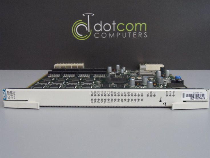 Adtran TA5000 DS1 IMA/MLPPP 32PRT AM THE TA5000 DS1 32PORT MS LM 1187803G1 Qty