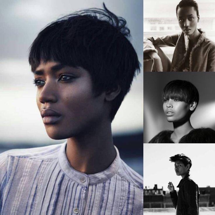 THE CUT FRENCH/RWANDAN Model Nadja Giramata (1&2) & SWEDISH/FILIPINO/SOMALI Model (3&4) Amira Ahmed…Fierce!! #fashion #beautiful #creative #instagood #haircut #amazing #fashionista #art #love #blackandwhite #fashionblogger #chic #tweegram #travel #africa #picoftheday #asia #beautyblogger #cute #europe #throwback #color #blog #me #photooftheday #fashiondiaries #followme #tagforlikes #streetstyle #thinkoutsidethebox WWW.AFROSTYLEMAG.COM