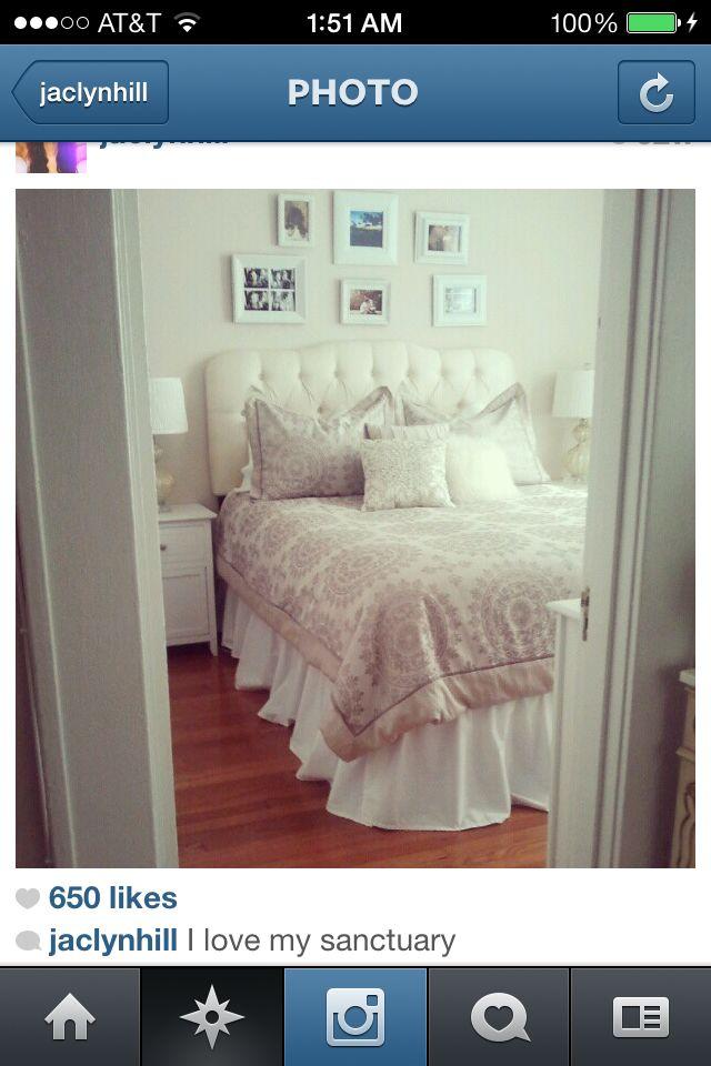 Love Jaclyn Hill S Bedroom House Stuff Pinterest