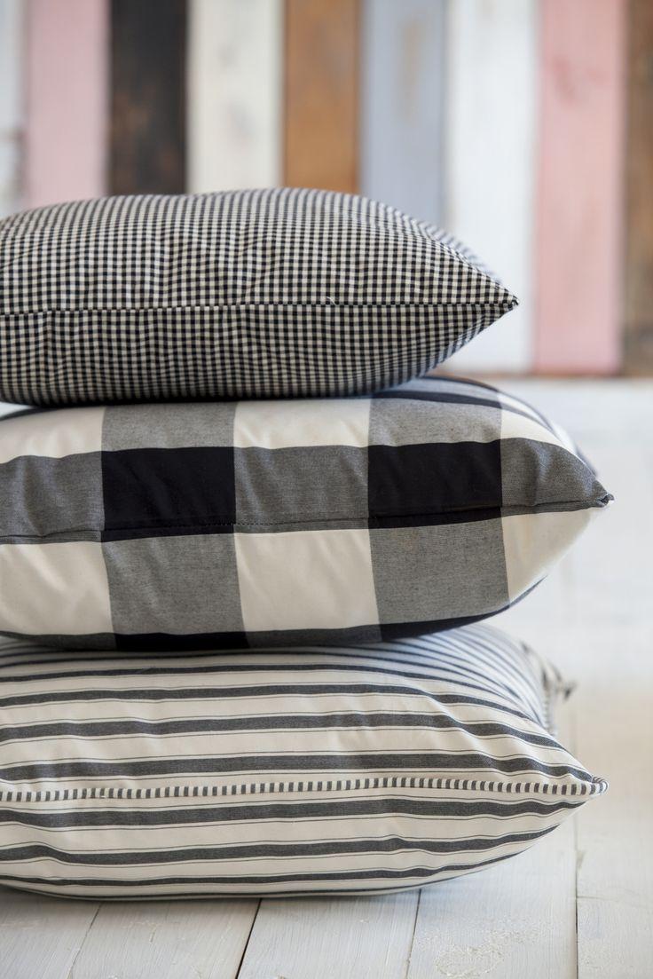 Checks and stripes by Svenmill