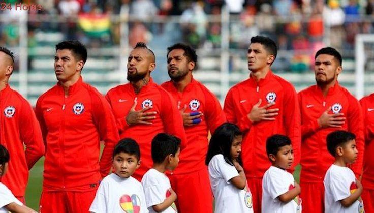 Ranking FIFA: Chile cae al noveno puesto, mientras Alemania destrona a Brasil en la cima