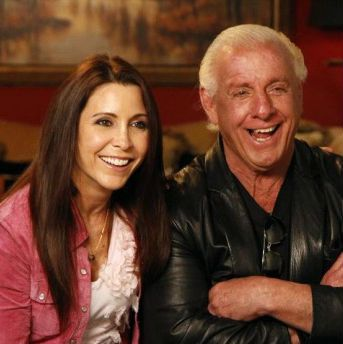 Celebrity wife swap ric flair episode