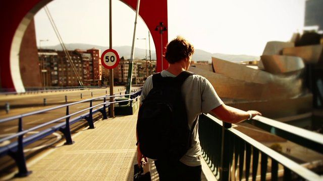 Surfing: Pietro l. Franca – A Year On The Road