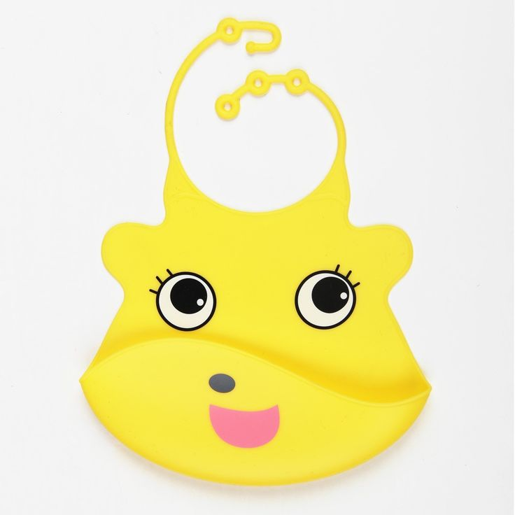 Deer. Silicone Baby Bips. 98k