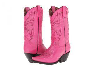 Dan Post Kimmie (Pink) Women's Boots