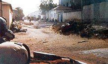 Battle of Mogadishu (1993) - Wikipedia