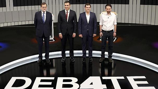 Los candidatos garantizan que no habrá más elecciones en España tras el 26-J
