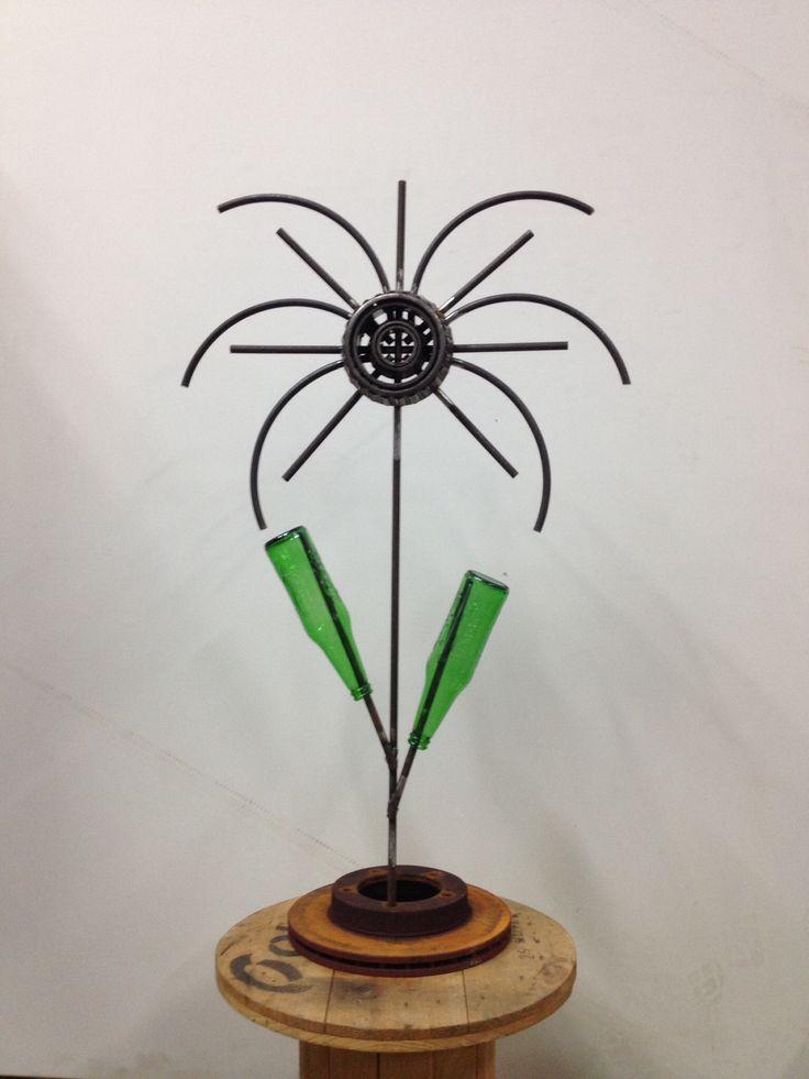 Medusa flower