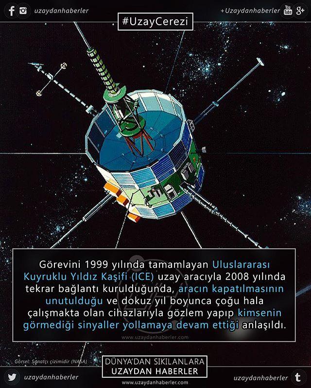 #uzaycerezi #ice #comet #solarsystem #explorer #spacecraft #space #astronomy #science #kuyrukluyıldız #güneşsistemi #uzayaracı #kaşif #uzay #bilim #astronomi #uzaydanhaberler