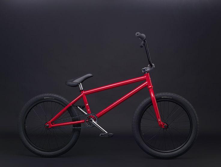 2015 Red BMX Bike Bicicleta Wethepeople new masterpiece JUSTICE ...