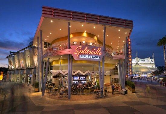 THE BIG 5: Top five nightlife options adults can still enjoy at Walt Disney World