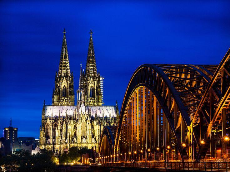https://flic.kr/p/HbmGuQ | kölner.dom | Cologne Cathedral  Olympus OM-D E-M5 Olympus M.45mm F1.8